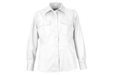 5.11 Tactical Long Sleeve Station Shirt, White