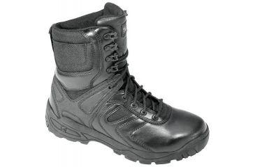 5.11 XPRT 8 in Patrol Boots Black 12203, SIZE / WIDTH 5.11 XPRT 8 in. Patrol Boots - Size 4, Regular Width