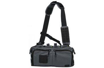 5.11 Tactical 4 Banger AR Magazine Pouch - Double Tap 56181-026-1 SZ
