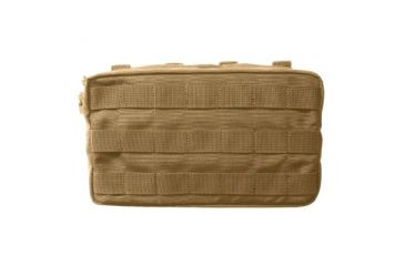 5.11 Tactical 10.6 Pouch Flat  Dark Earth 58716