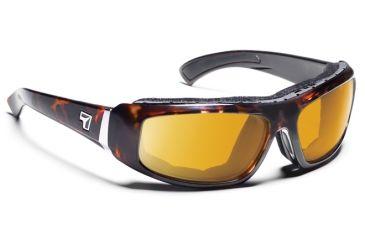 3436eba6392 7 Eye Bali Sunglasses w  Airlock Shield