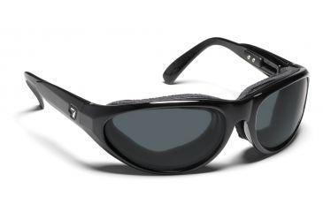 7 Eye Diablo Glossy Black 24 - 7 NXT Original Sunglasses 170517