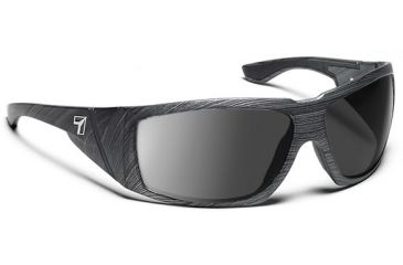 7 Eye Jordan- Anthracite Sunglasses, M-L 906740