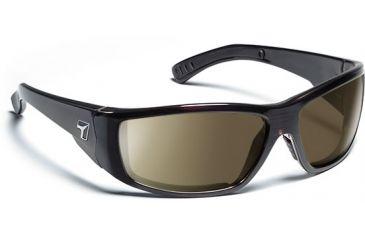 7 Eye Maestro Mahogany 24 7 Copper NXT Sunglasses 595227