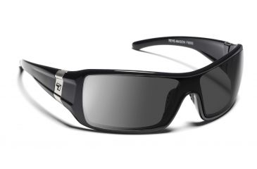 7 Eye Mason Glossy Black SharpView Gray 850546