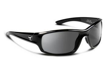 9504fcd34f5 7 Eye Signature Series Rake Sunglasses