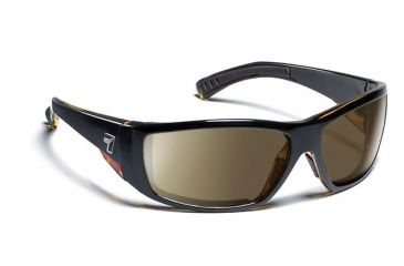 7 Eye Maestro Black Tortoise 24 7 Copper NXT Sunglasses 595527