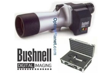 Bushnell Digital Imaging 22x60 CCD Digital Spotting Scope w/ Video Out 782100
