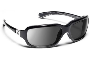 7 Eye 7eye Air Dam Sunglasses Marin, Photochromic 24:7 NXT Lens, Black Carbon Frame, M-L , Men 436627