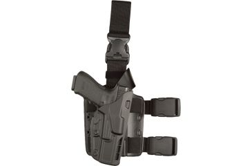 7TS ALS Tactical Holster with Quick Release, Black 7385-73-411