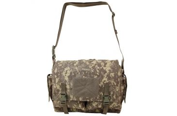 Maxpedition Larkspur Messenger Bag (Digital Foliage Camo) 9832DFC