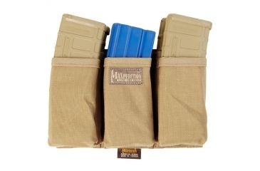 Maxpedition Modular Insert for Six (6) M4/M16 Magazines 9837KF
