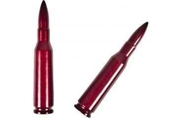 A-Zoom Rifle Snap Caps - 5.45 x 39 Snap Caps 12285