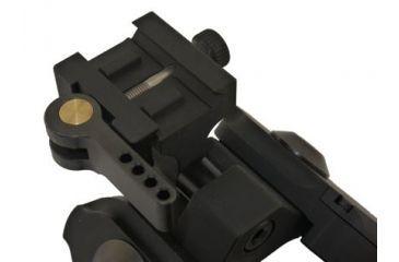10-Accu-Tac LR-10 Quick Detach Bi-Pod