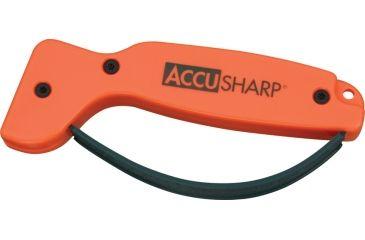 Accusharp Knife and Tool, Orange AS14