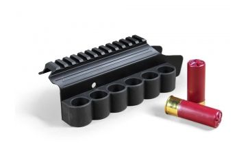 Adaptive Tactical Mounted Shell Carrier 6 Round For Mossberg 500 AT