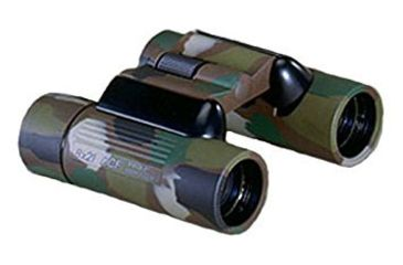 ADCO Binocular 8x21mm Power Compact Camo 21mm 821