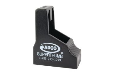 ADCO International Super Thumb V Magazine Loading Tool For .380 ACP Staggered