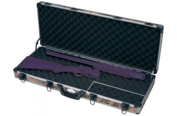 ADG Realtree Takedown Tactical Case Open