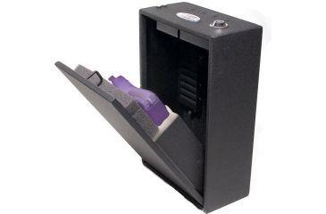 Secure Vault Drop Down Safe Open