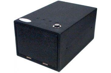 adg sports secure vault electronic sliding drawer safe 33091 black rh opticsplanet com ADG Sports Pistol Case ADG Sports Bow Cases
