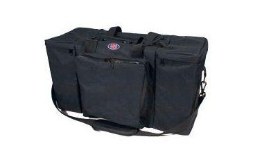 ADG Sports Two Pistol Range Bag 11105 GREY