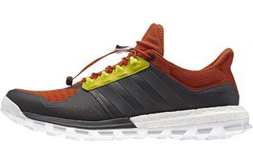 adidas outdoor adistar raven impulso tracce di scarpe da corsa mens