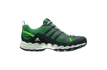 huge selection of d808e ece6e Adidas Outdoor AX 1 GTX Hiking Shoe - Womens-GreyBlkBlaze Green