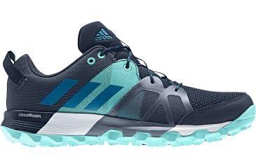Adidas Outdoor kanadia Trail corriendo zapatos  mujer 's customer