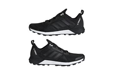 Adidas Outdoor Men s Terrex Agravic Speed Trailrunning Shoes d85457519