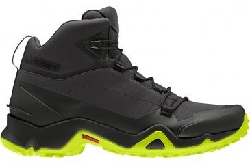 116e7bfd837cc Adidas Outdoor Terrex Fastshell Mid CW CP Hiking Boot - Men s-Utility Black  Core