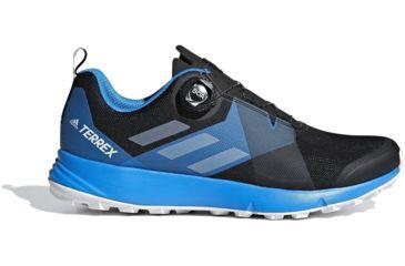 22a31593dcbfa1 Adidas Outdoor Terrex Two Boa Trail Running Shoe - Men s