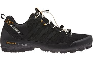 wholesale dealer 527e6 b31f0 Adidas Outdoor Terrex X-King Trail Running Shoe - Men s-Blk Blk