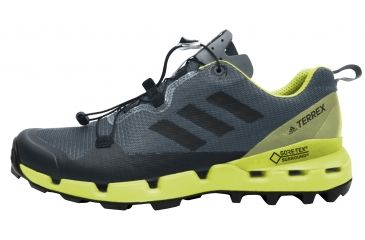 947185491 Adidas Outdoor Terrex Fast GTX-Surround Hiking Shoes - Women s ...
