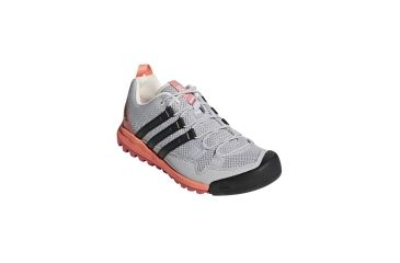 0cdad3970 Adidas Outdoor Terrex Solo Hiking Shoes - Women s