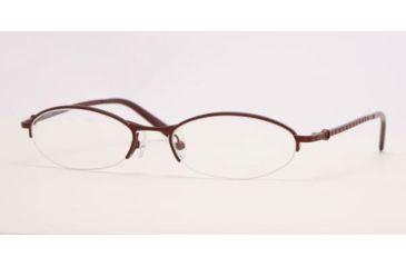 Adrienne Vittadini AV6068B Eyeglasses with Rx Prescription Lenses