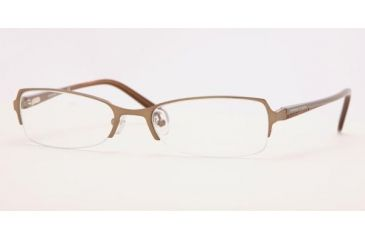 Adrienne Vittadini AV6075B Eyeglasses with No-Line Progressive Rx Prescription Lenses