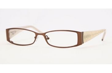 b71c9093a1d0 Adrienne Vittadini Eyeglasses AV6076-219S-5015 with Rx Prescription ...