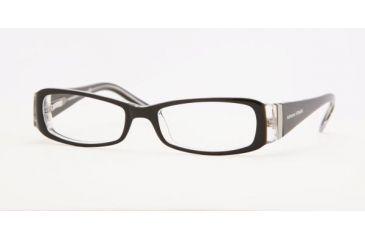 Adrienne Vittadini AV7037 Eyeglasses with No-Line Progressive Rx Prescription Lenses