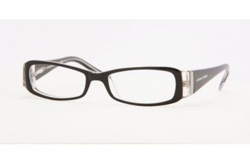 Adrienne Vittadini AV7037 Eyeglasses with Rx Prescription Lenses