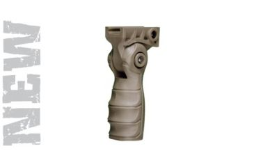 Advanced Technology Forend Pistol Grip, Desert Tan A5202495