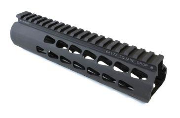 2-Advanced Armament Corporation Squaredrop Handguard