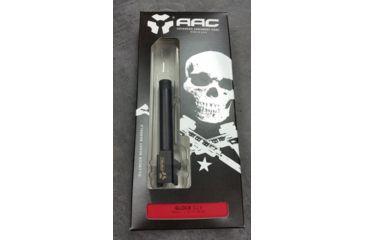 5-Advanced Armament Corporation Threaded Barrel For Glock 21 .45ACP 5.12 Inch .578-28 TPI 103574