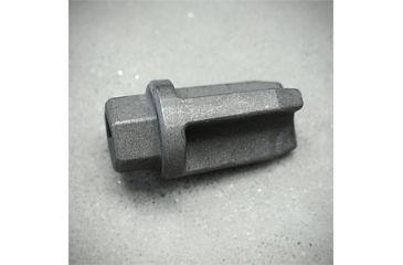4-Advanced Armament Corporation Tool, Blackout Flash Hider