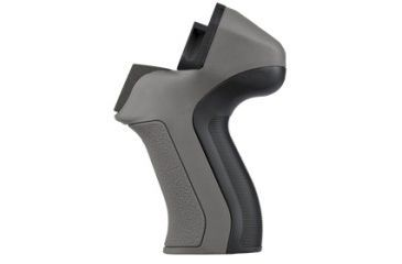 Advanced Technology Hatsan Escort 12 Gauge Talon T2 Rear Pistol Grip with Scorpion Recoil Grip, Destroyer Gray A.5.40.1660