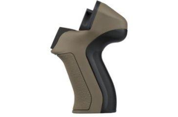 Advanced Technology Winchester SXP 12 Gauge Talon T2 Rear Pistol Grip w/Scorpion Recoil Grip, Desert Tan A.5.20.1635