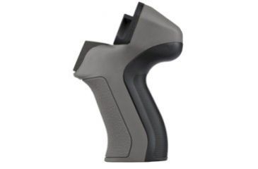 Advanced Technology Winchester SXP 12 Gauge Talon T2 Rear Pistol Grip w/Scorpion Recoil Grip, Destroyer Gray A.5.40.1635