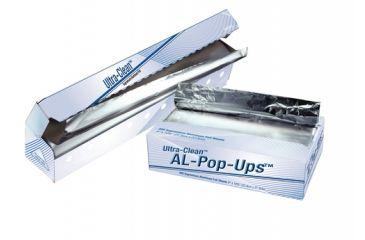 VWR Vwr Aluminum Foil Hd 18inx25ft 3543, Unit EA