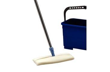 VWR Vwr Mop Flat Cleanrm Irr 18in FM7AA-18IR, Unit CS
