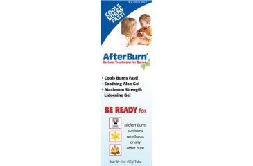 After Burn Gel, 2Oz. Tube 0006-5120